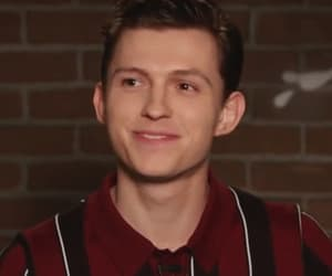 actor, gif, and tom holland image