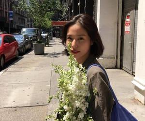 asian, asian girls, and korean girls image