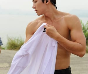 abs, k2, and ji chang wook image