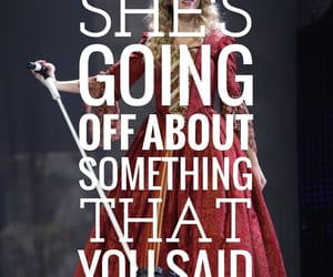 easel, Taylor Swift, and you belong with me image