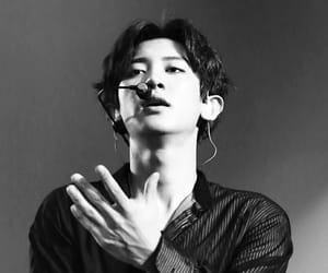 chanyeol, exo, and Chen image