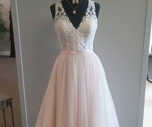 wedding gowns, cheap wedding dresses, and beach wedding dresses image
