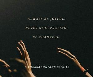 amen, study, and he is amazing image