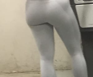 butts, bad bitches, and nice butts image
