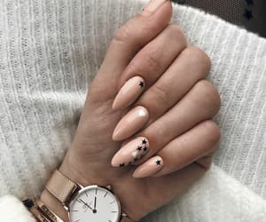 accesories, beauty, and nail art image