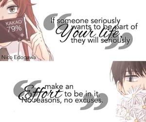 anime, life, and manga image