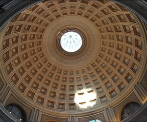 history, italy, and pantheon image