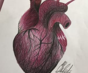 draw, heart, and to image