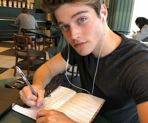 boy, froy gutierrez, and froy image