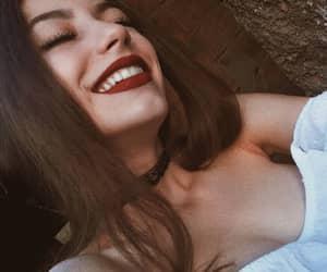 girls, hair, and make-up image
