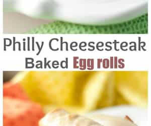 baked, rolls, and egg image