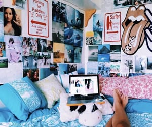 carefree, room, and goals image