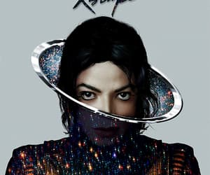 michael jackson, xscape, and king of pop image