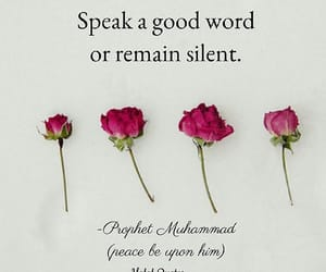 quotes, islam, and words image
