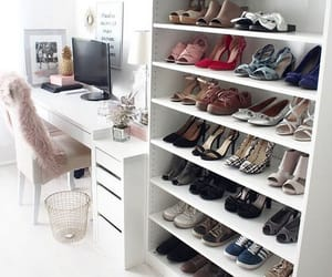 desk, fashion, and home image