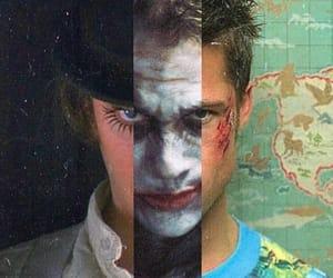 fight club, joker, and batman image