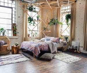 home, Chambre, and bedroom image