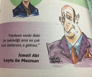 ask, dizi, and leyla ile mecnun image