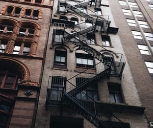 architecture and new york image