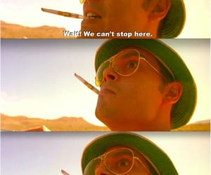 Fear and Loathing in Las Vegas and johnny depp image