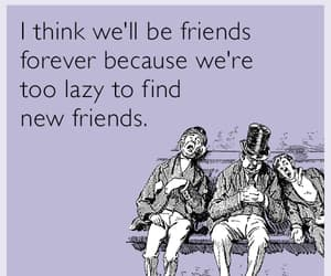 ecard, friend, and friendship image