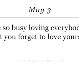 forget, may, and quotes image