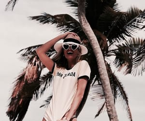 summer, adventure, and fashion image
