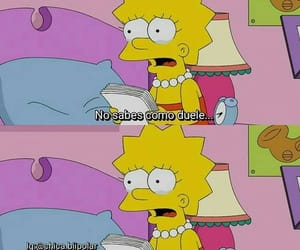 frases and simpson image