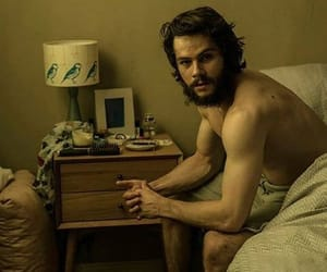 actor, mitch rapp, and Hot image