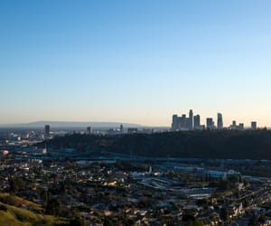 Angeles, hollywood, and panasonic image