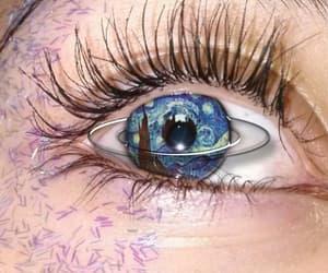 art, arte, and azul image
