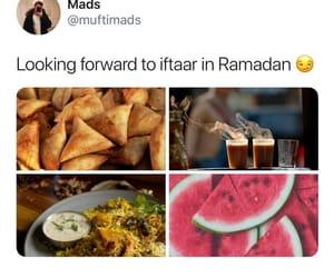 allah, food, and islam image