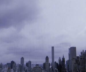 america, gloomy, and sky image