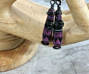 etsy, wire wrapped, and wirewrapped image
