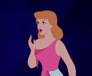 chill, disney, and feminism image