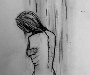 ana, anxiety, and art image