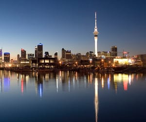 auckland, nz, and pretty image