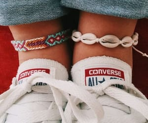 acessories, converse, and fashion image