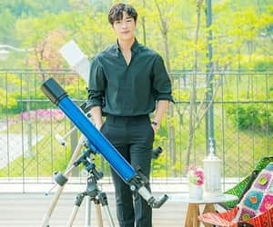 Korean Drama, kdrama, and woo dohwan image