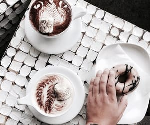 coffee, colour, and food image