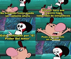 billy y mandy and puro hueso image