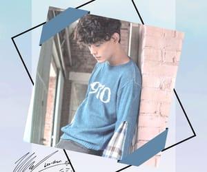 aesthetics, exo, and Chen image