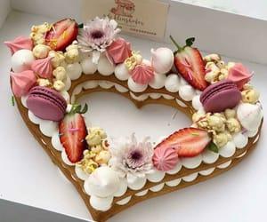 beautiful, cake, and cool image