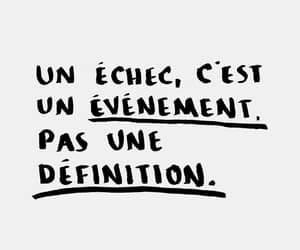 french, failure, and quote image