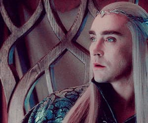 gif, LOTR, and the hobbit image