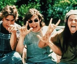 dazed and confused, 90s, and 70s image