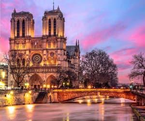 amazing, paris, and place image