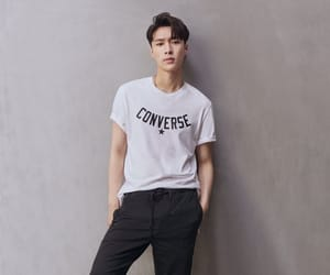 exo, lay, and converse image