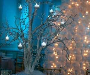 invierno, temática, and decoracion de mesas image