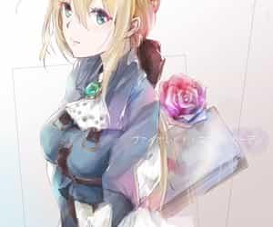 violet evergarden image